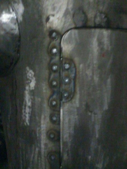 Bender Wood Stove