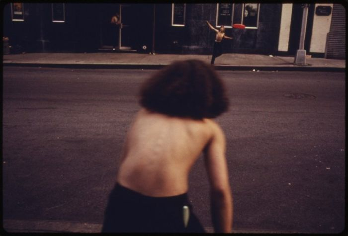 Brooklyn in the Summer of 1974, part 1974