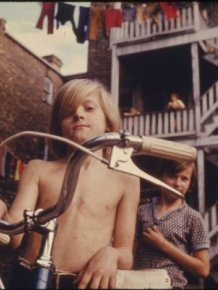 Brooklyn in the Summer of 1974