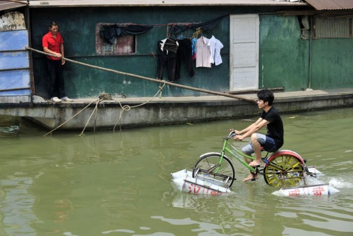 Ceative Chinese Inventions