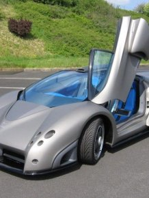 Lamborghini Pregunta - 1.6 million euros