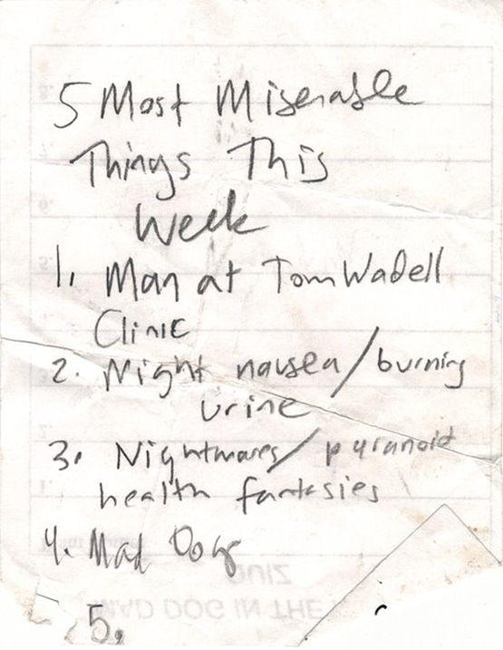 Funny Lists