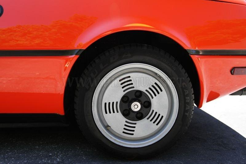 Rare BMW M1