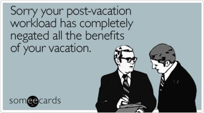 Funny Cards about Work
