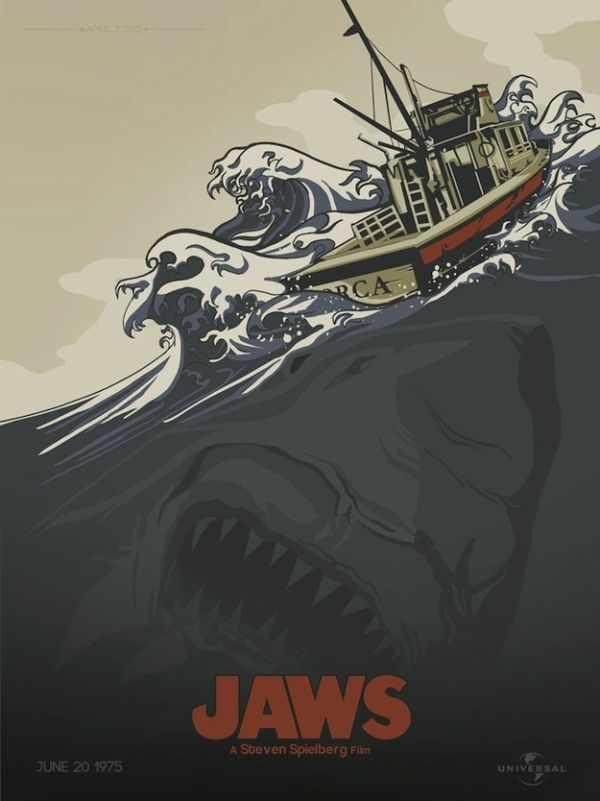 Unofficial Movie Posters