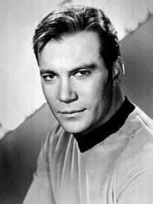 Captain Kirk Shows Techniques