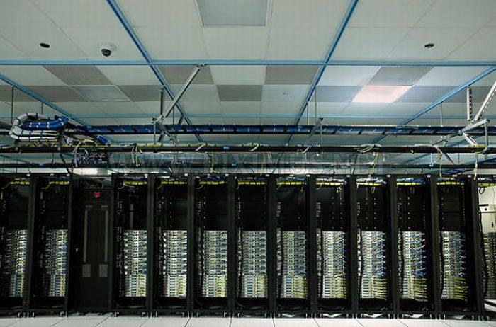 Inside Facebook Offices