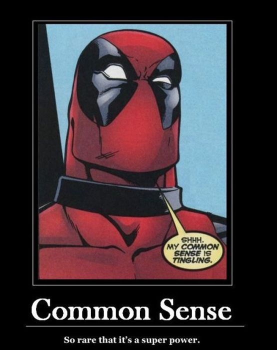 Funny Demotivational Posters, part 179