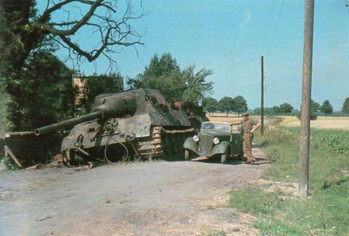 Historical Photos, part 2
