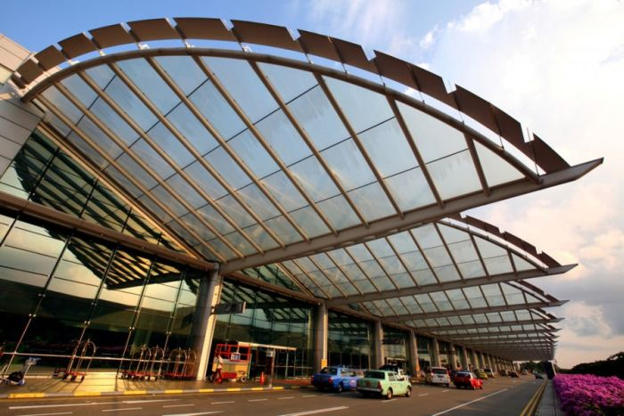 The World's Best Airport