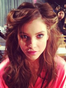 Girl of the day - Barbara Palvin