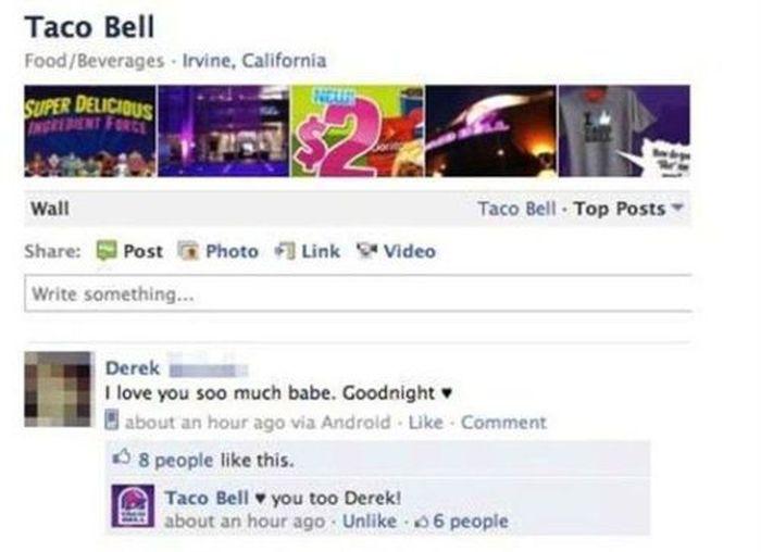Funny Facebook Status Updates | Fun