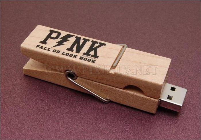 Unique USB Fash Drives
