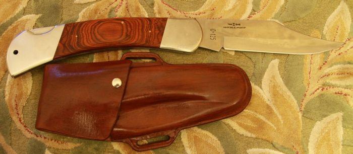 Big Knife