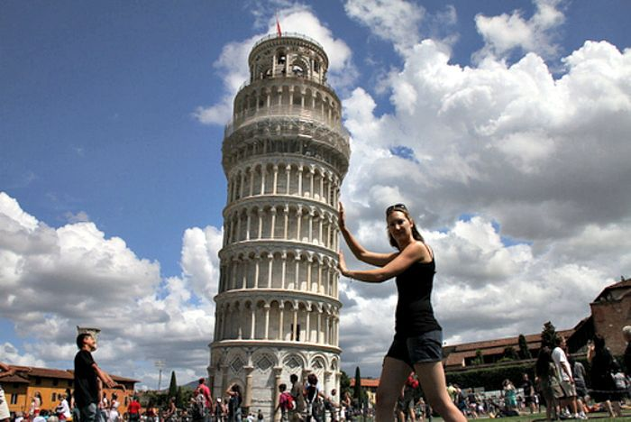 Photos Tourists Must Stop Taking