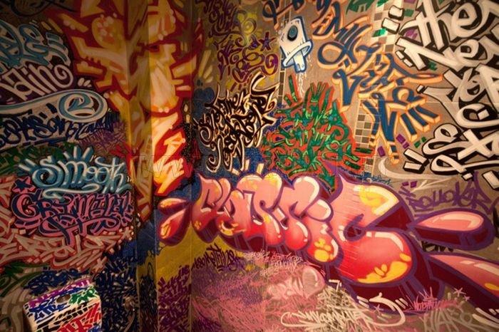 Tagged Closets