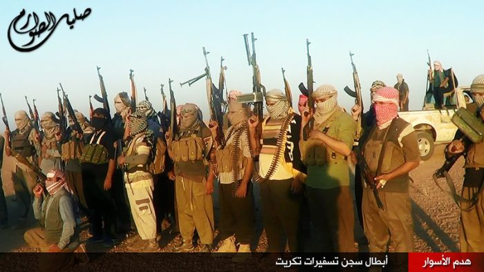 Jihadists of Iraq