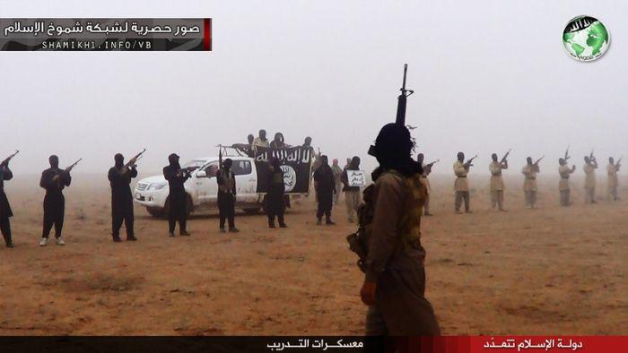 Jihadists of Iraq