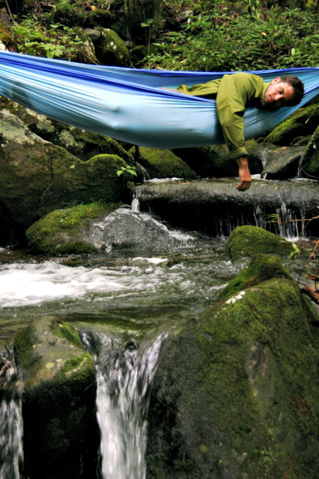 Great Places for Hammocks