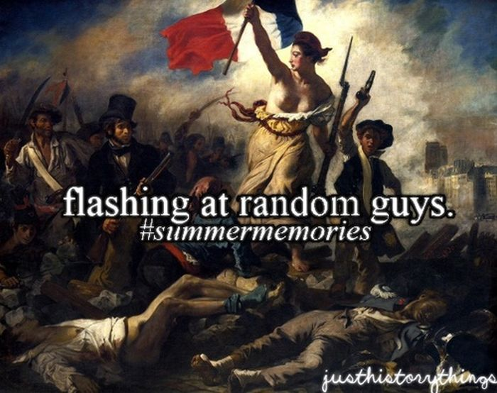 History Things