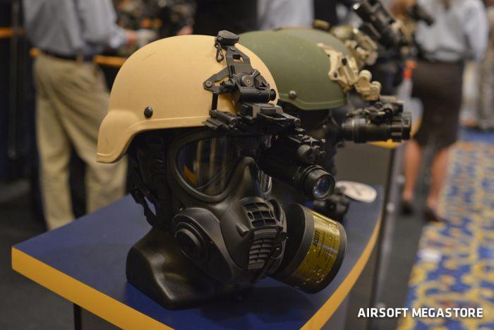 Airsoft Shot Show 2013, part 2013
