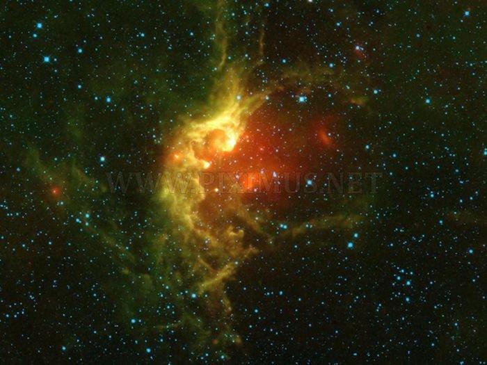 Beautiful Nebulas
