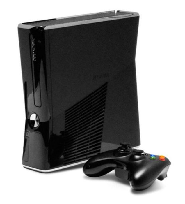 Gaming Consoles Changing Timeline