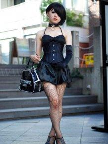 Strange Japanese Fashion