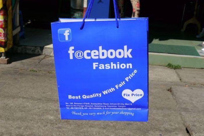Facebook Fashion