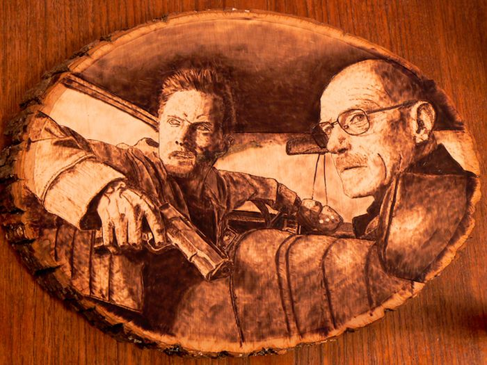 "Awesome ""Breaking Bad"" Crafts"