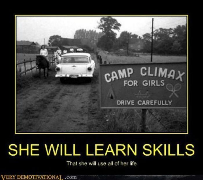 Funny Demotivational Posters, part 181