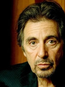 Al Pacino turned '73