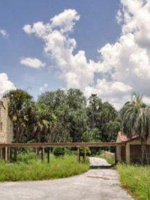 Bin Laden's Mansion in Florida