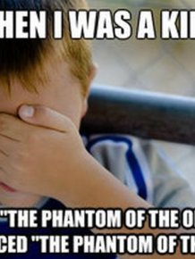The Best of Confession Kid Meme