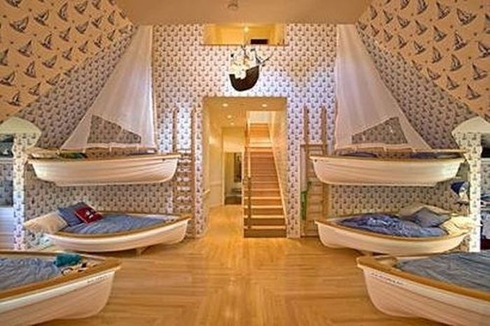 Awesome Kids Rooms