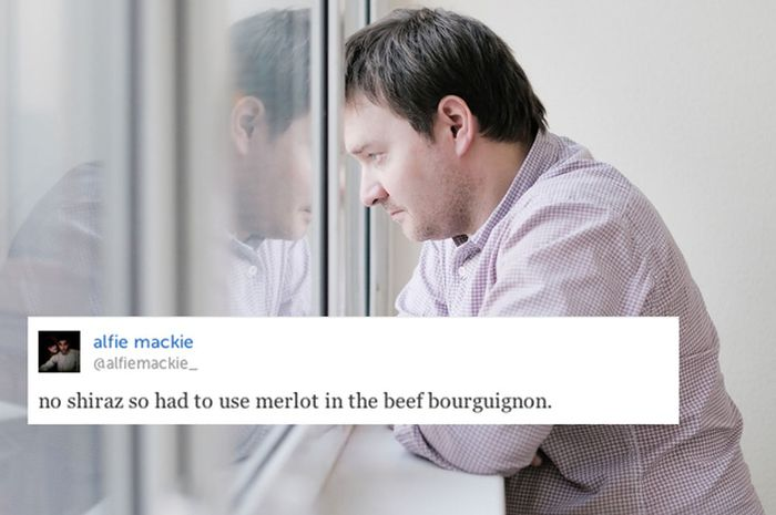 27 Middle-Class Problems