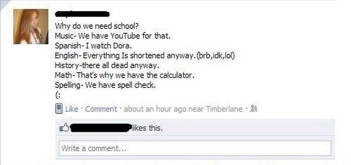 Idiot People