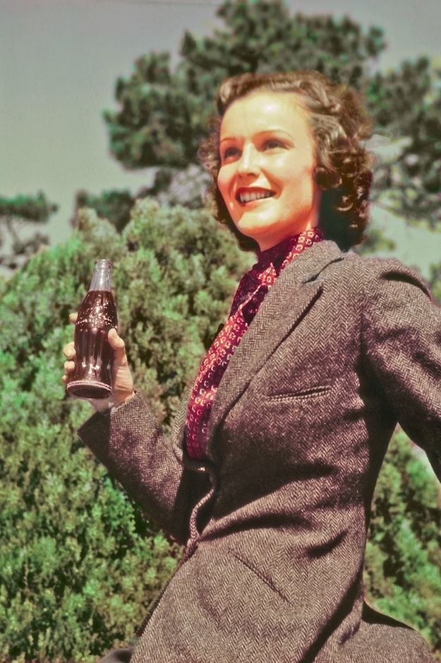 Unbelievable Facts About Coca-Cola's History