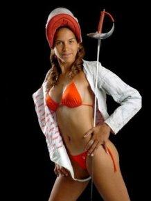 Alejandra Benitez Romero, Venezuela's New Sports Minister