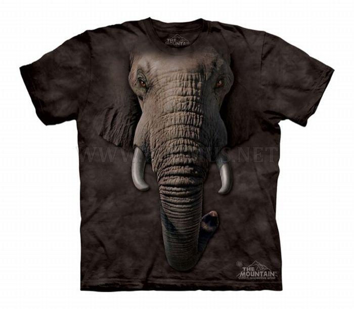 Animals on T-Shirts