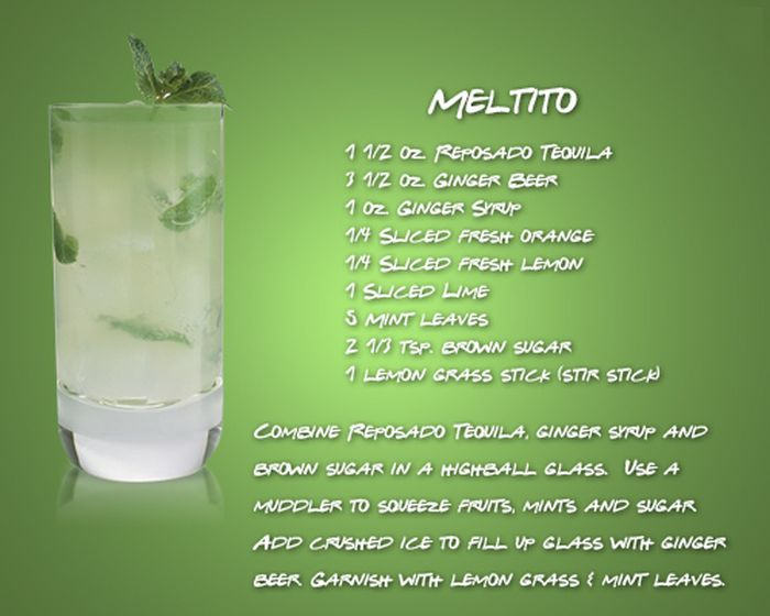 Great Ways to Drink Tequila