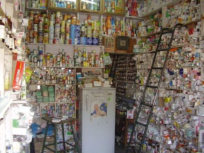 Pharmacy in India