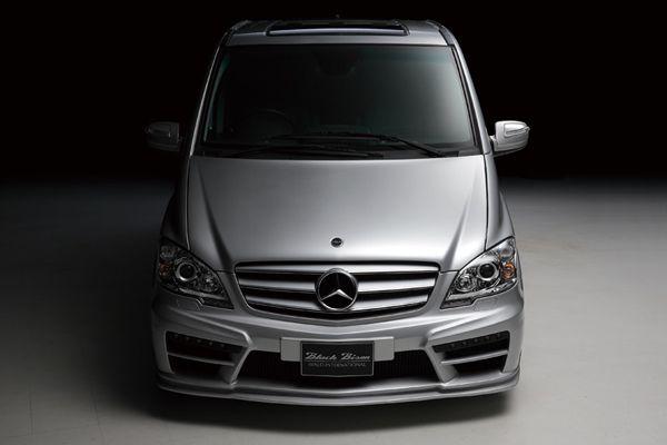 Mercedes-Benz Viano by Wald International