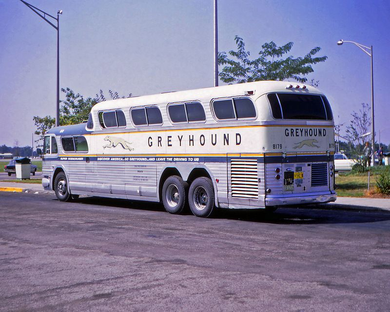 Evolution Of Buses In America Vehicles
