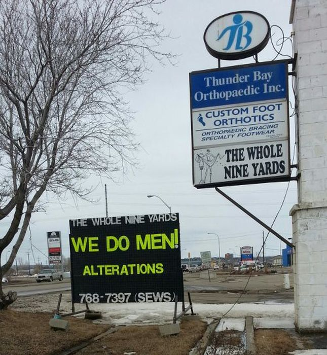 WTF Signs, part 33