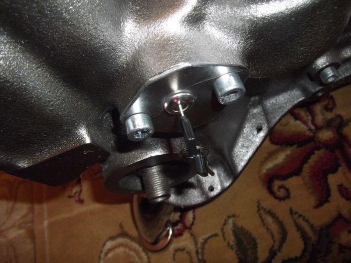 Engine Table