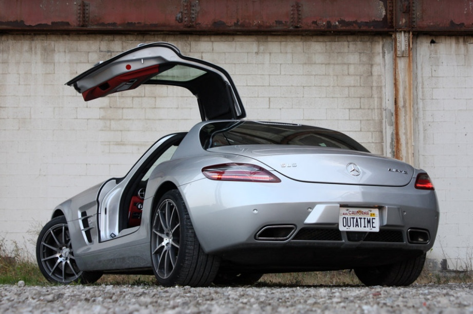 Super cars, part 13