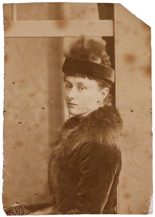 Photos of Alice Liddell