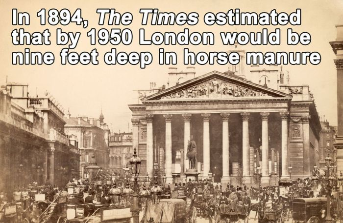 Unbelievable Facts About Britain