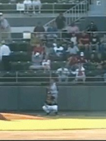 First Pitch Fail